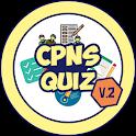 CPNS Quiz (Simulasi Test CAT CPNS) 2021 icon