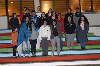 Photo: Equipa do MVD