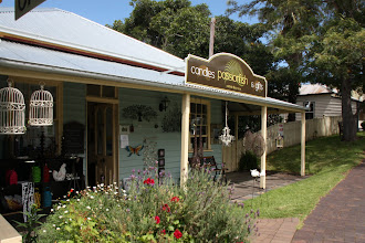 Photo: Year 2 Day 169 -  Another Lovely Shop in Tilba Village