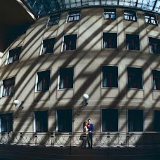 婚礼摄影师Sergey Kurzanov(kurzanov)。11.09.2015的照片