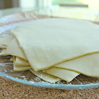 Gluten Free Egg Roll Wrappers Recipes.