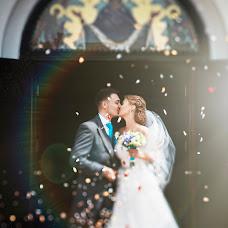 Wedding photographer Tadas Dirgelas (TadasFoto). Photo of 14.01.2016