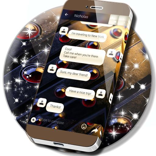 New SMS Theme 2018