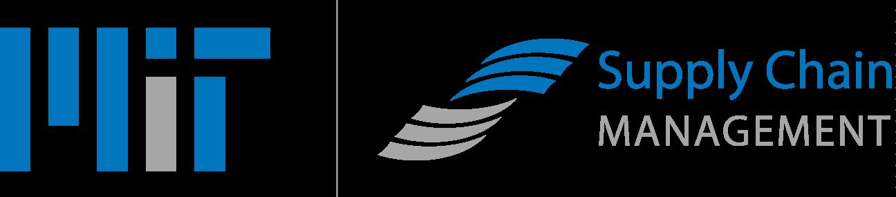 MIT Supply Chain Management program logo