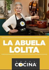 La abuela Lolita (S1E18)