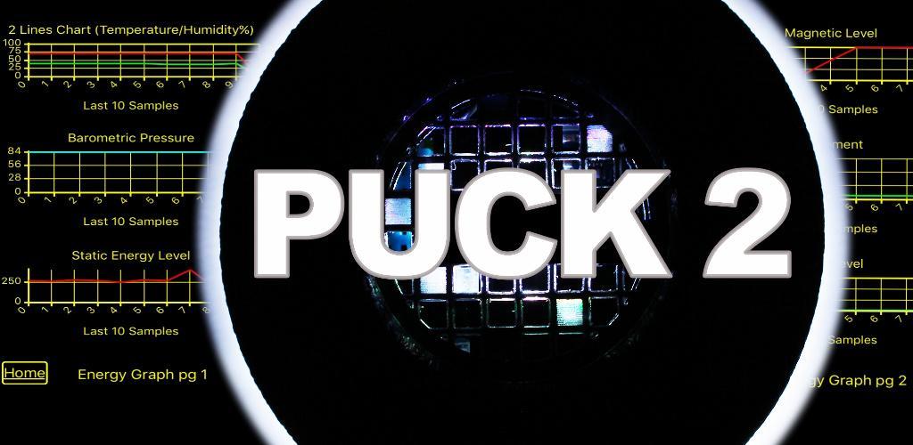 Download Paranormal Puck2 APK latest version Puck2_Interface
