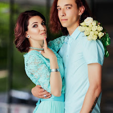 Wedding photographer Oleg Moroz (Tengy). Photo of 28.06.2017