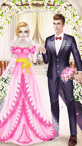 Dream Wedding: Bridal Makeover