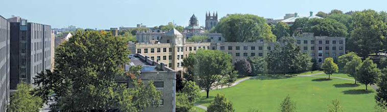 Photo: Residence Halls at Rose Hill
