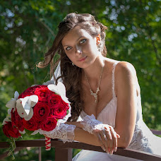 Wedding photographer Anatoliy Zavyalov (zavyalov). Photo of 07.11.2013