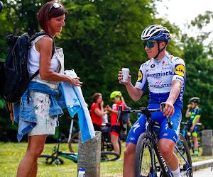 """Remco Evenepoel viert zijn 21ste verjaardag: """"Hopelijk keer ik beter dan ooit terug op de fiets"""""""