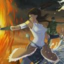 The Legend of Korra Tab
