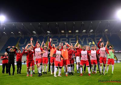 🎥 Coupe de Belgique : incroyable exploit de Rebecq, scénario improbable à Waasland-Beveren - Westerlo, Genk à la peine