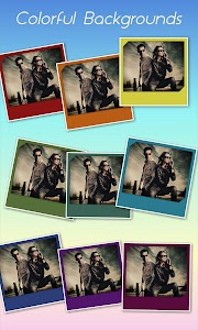 Instant Photo - PinstaPhoto screenshot 6