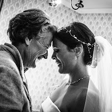 Wedding photographer sébastien FABIAU (fabiauphotos). Photo of 04.05.2016