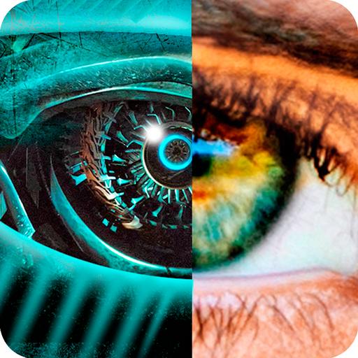 摄影のNew Eyes LOGO-記事Game