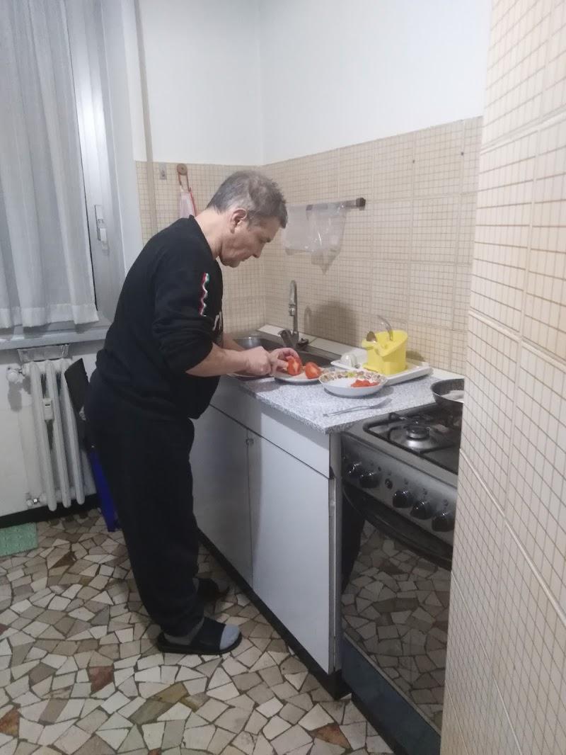 Papà in cucina di silvia_king