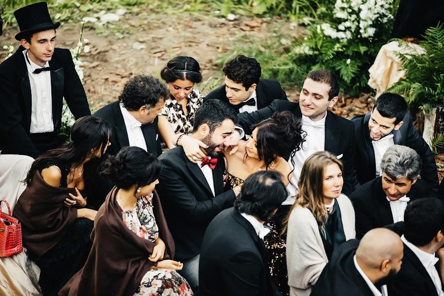 Wedding photographer Kira Nevskaya (dewberry). Photo of 30.07.2017