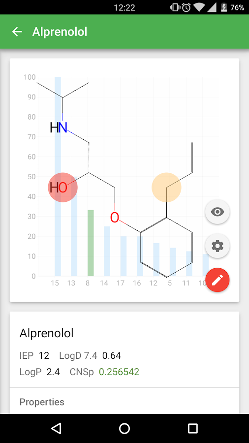 Chemodrome- screenshot