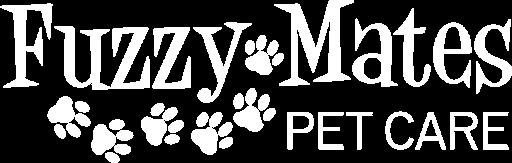FuzzyMates Pet Care