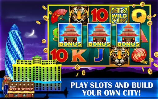 Slots - Slot machines 2.9 8