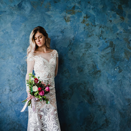 Wedding photographer Olga Shirshova (ShirshovaO). Photo of 12.02.2018