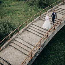 Photographer sa kasal Denis Medovarov (sladkoezka). Larawan ni 18.08.2019