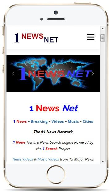1 NEWS- screenshot