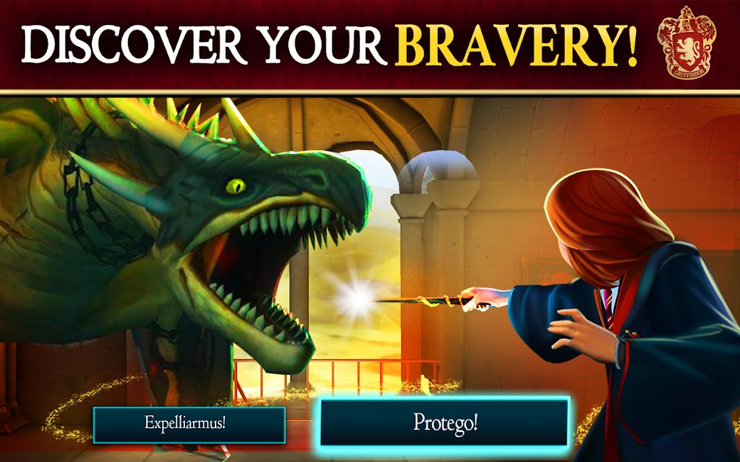 Harry Potter Hogwarts Mystery GiftCode Miễn phí Cửa hàng 3.7.1 1