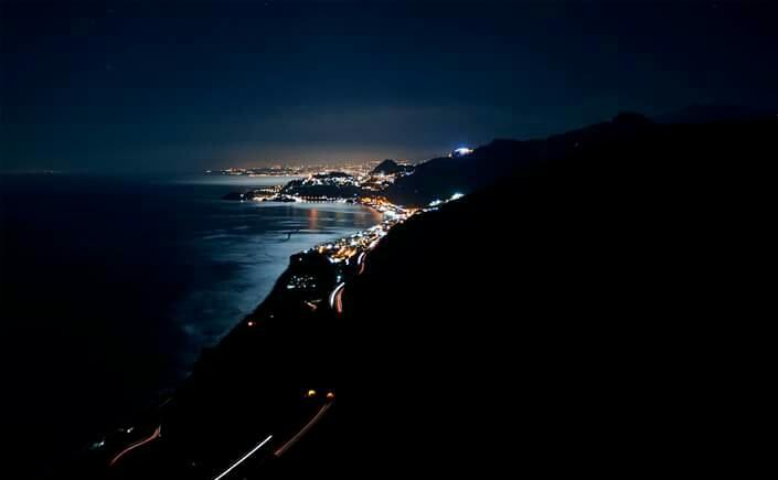 Notte di incanto di Ciajoint 86
