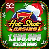 luxor casino las vegas slot machines