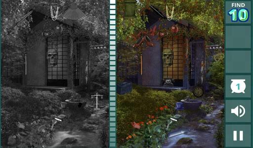 Difference: Summer Garden|玩休閒App免費|玩APPs