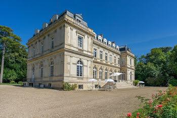 château à Evry (91)