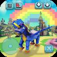 Unicorn Girl Craft Exploration: Games For Girls