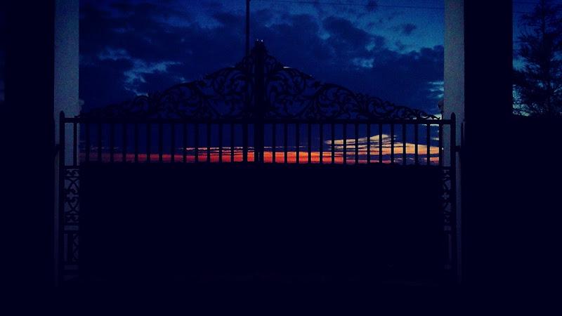 Gate of dreams di djelem_gipsy