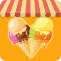 Ice Cream Stand icon