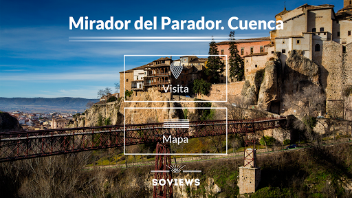 Lookout Parador Cuenca-Soviews