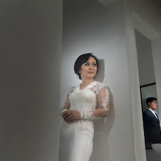 Wedding photographer Bayu Tri atmojo (bayu2atm). Photo of 19.02.2018
