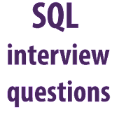 SQL Interview Q&A