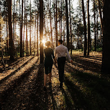 Wedding photographer Dmitriy Rasskazov (DRasskazov). Photo of 30.06.2017
