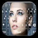 мое фото клавиатура icon