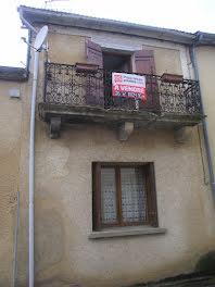maison à Beauronne (24)
