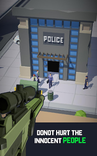 Shooter 3D - High IQ Decryption Game 1.6 de.gamequotes.net 4