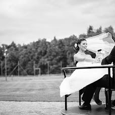Wedding photographer Filip Velc (FilipVelc). Photo of 12.09.2016
