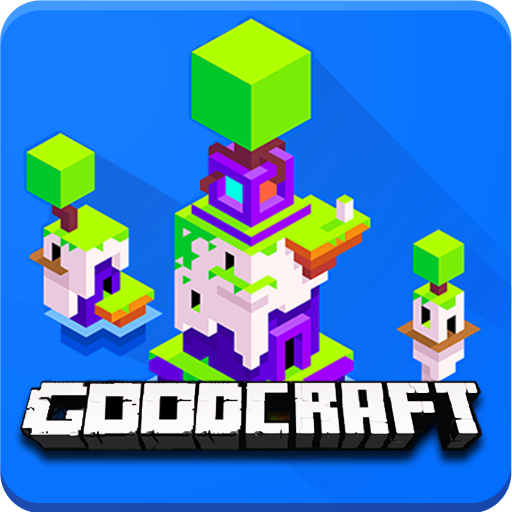 GoodCraft 2 game (apk) free download for Android/PC/Windows