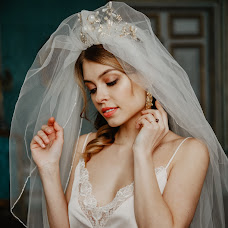 Wedding photographer Svetlana Kot (kotsvetlana). Photo of 19.07.2018