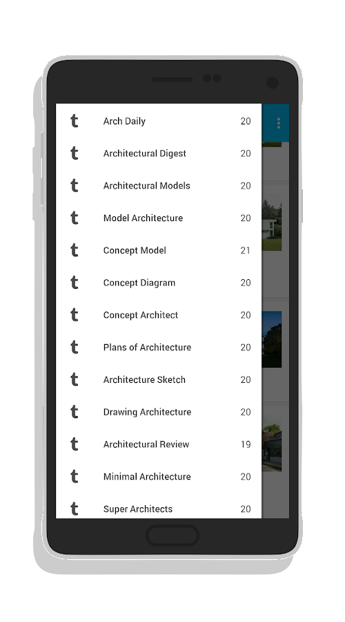 All About Architecture- screenshot