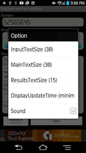 FindingPrimeFree byNSDev 1.0.1 Windows u7528 3