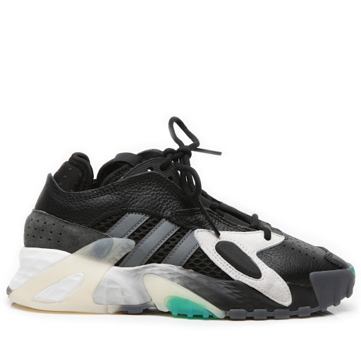 Primary image of Adidas Streetball Lace Up Trainers