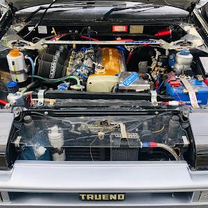 スプリンタートレノ AE86 昭和62年式GT-APEXのカスタム事例画像 F.F.R ざっくぅ(-Aさんの2020年09月13日19:02の投稿